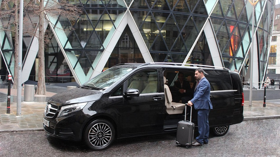 Dalaman Airport / Private Chauffeured Car Hire