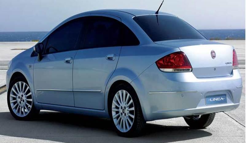 Fiat Linea Petrol