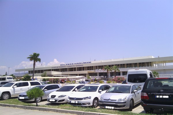 Daily Car Rental at Dalaman Airport