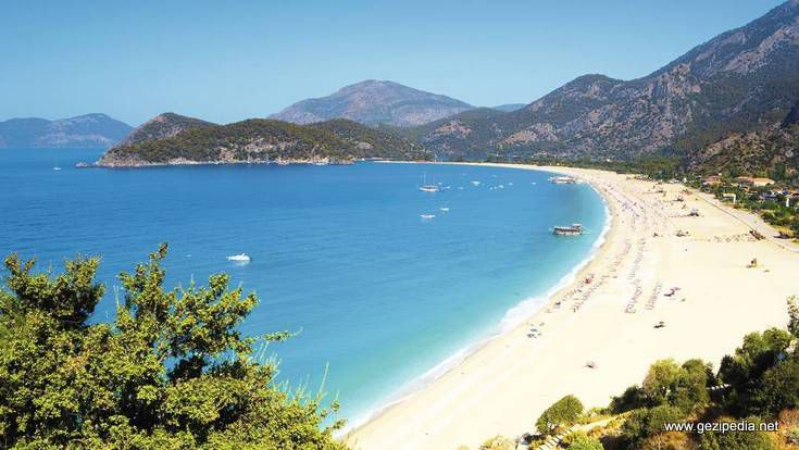Places to visit in Dalaman and its surroundings